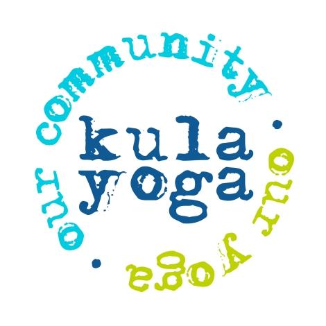 Logo for Kula Yoga